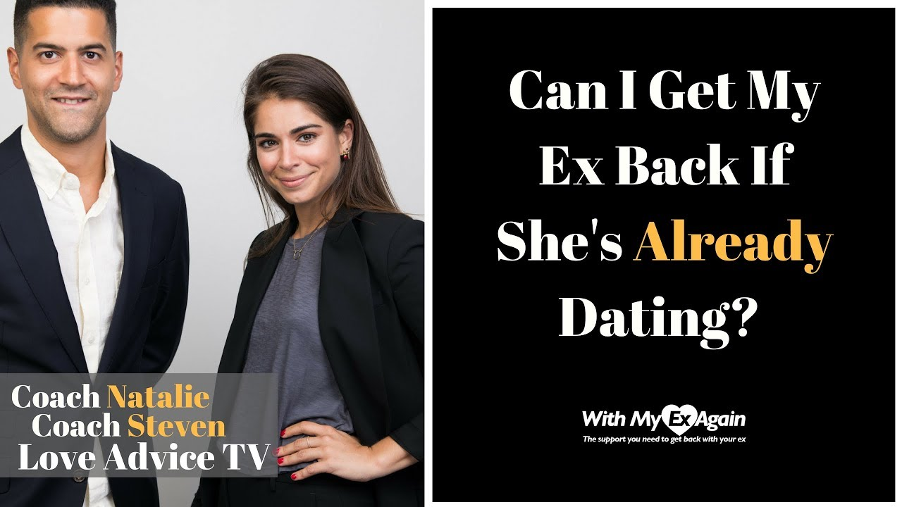 my ex someone dating else is