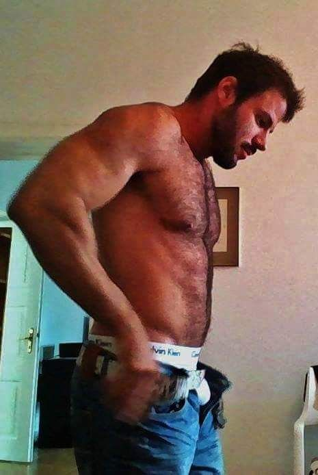 tumblr hairy dudes
