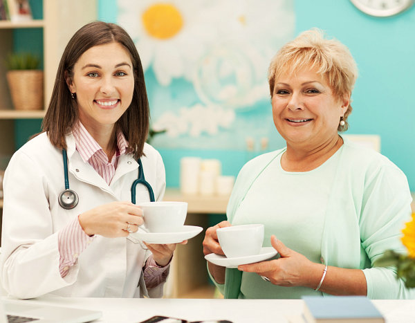 adult care clinic