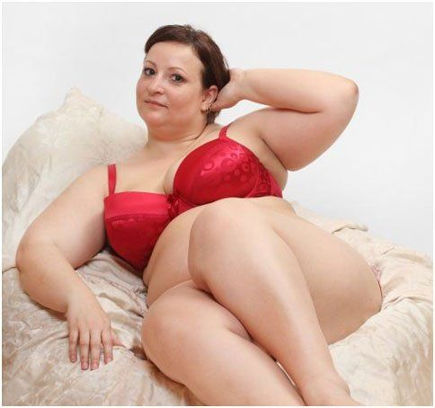 sex positions for big ladies