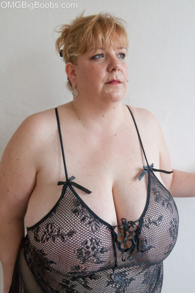 huge mature tits bbw