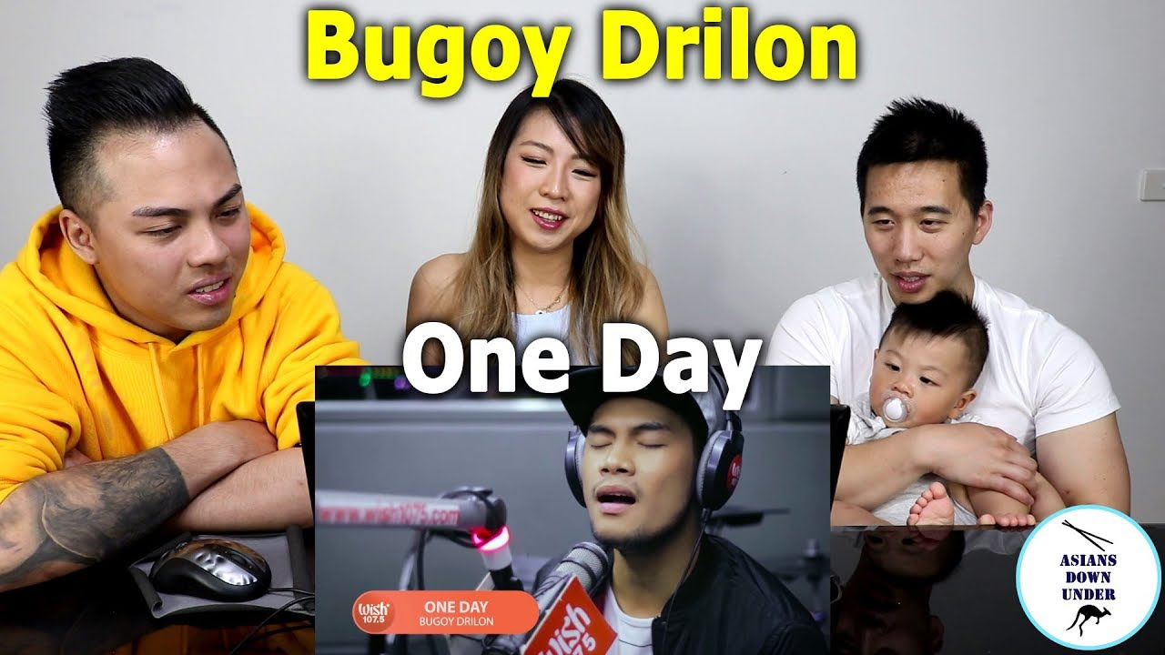 one day asian