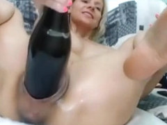 and porn bottle big wife xxx