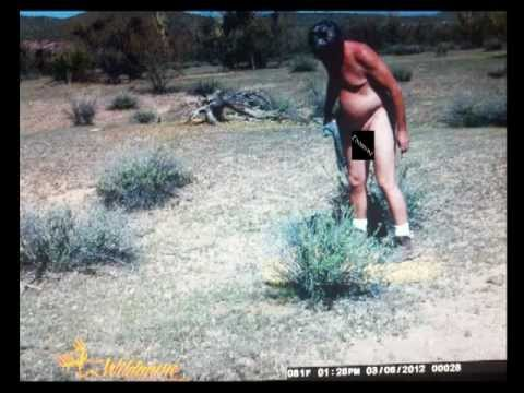 trail cam nudes