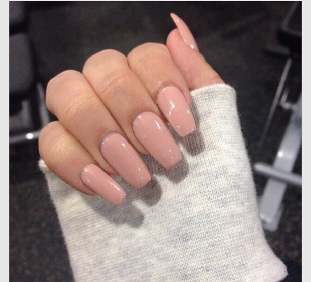 for nails teens cute
