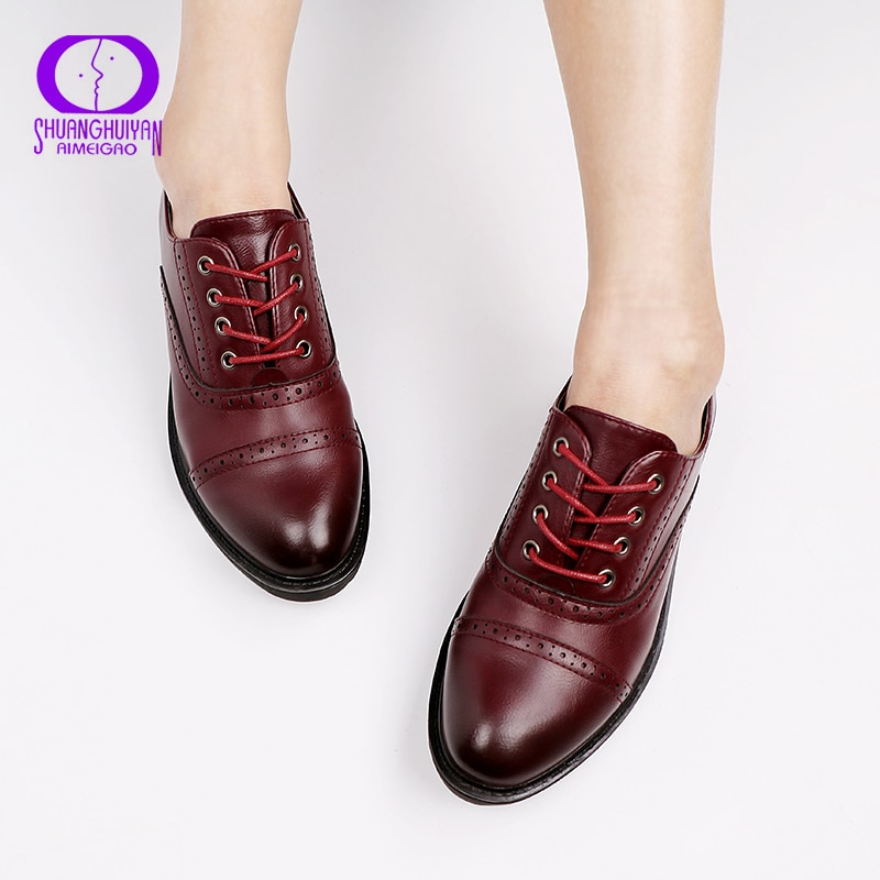vintage shoes style