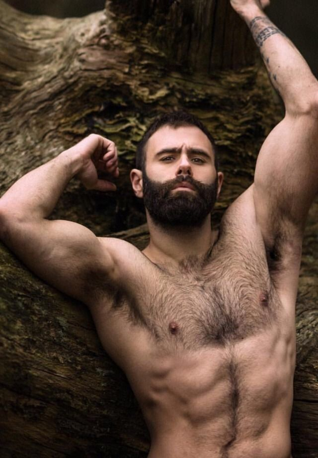 blog hairy pit