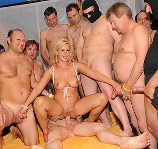 gangbang sites best