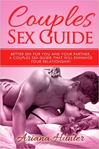 couples to sex better guide