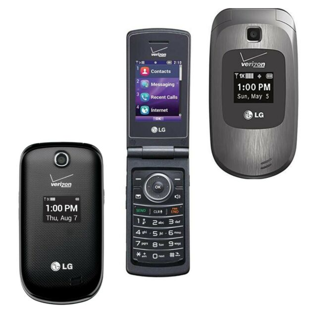 verizon virgin phones