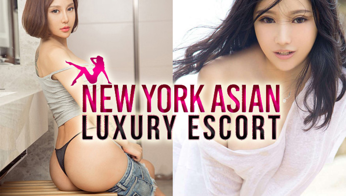escorts asian nyc