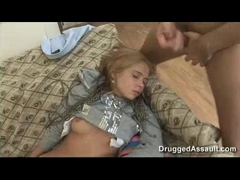 gettng sleeping girls fucked while