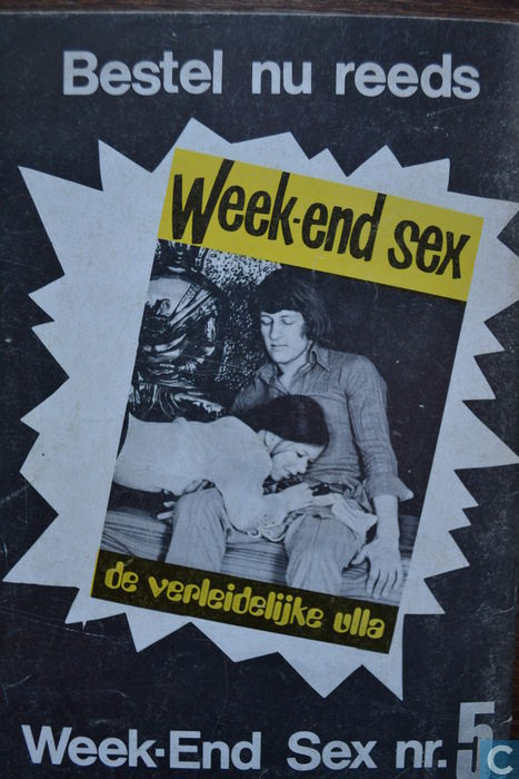 for weekend the sex