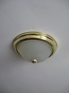 ceiling lights boobs that like look