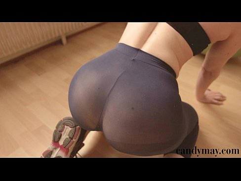 hot leggings fuck