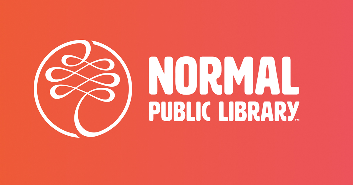 normal public library