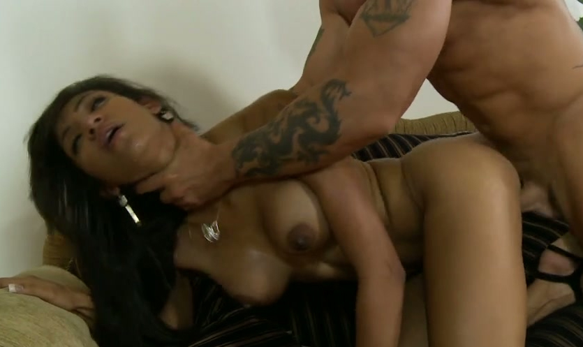orgasism riding cock
