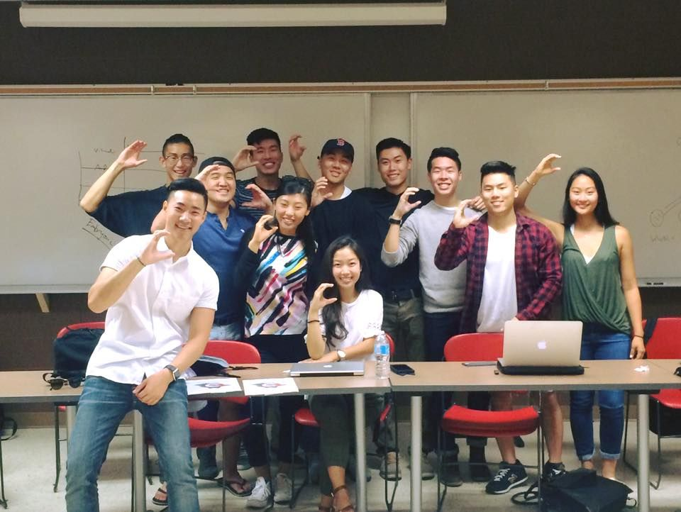canadian asian student association