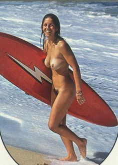 nude girl surf all