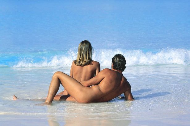 teen stories nudism time first