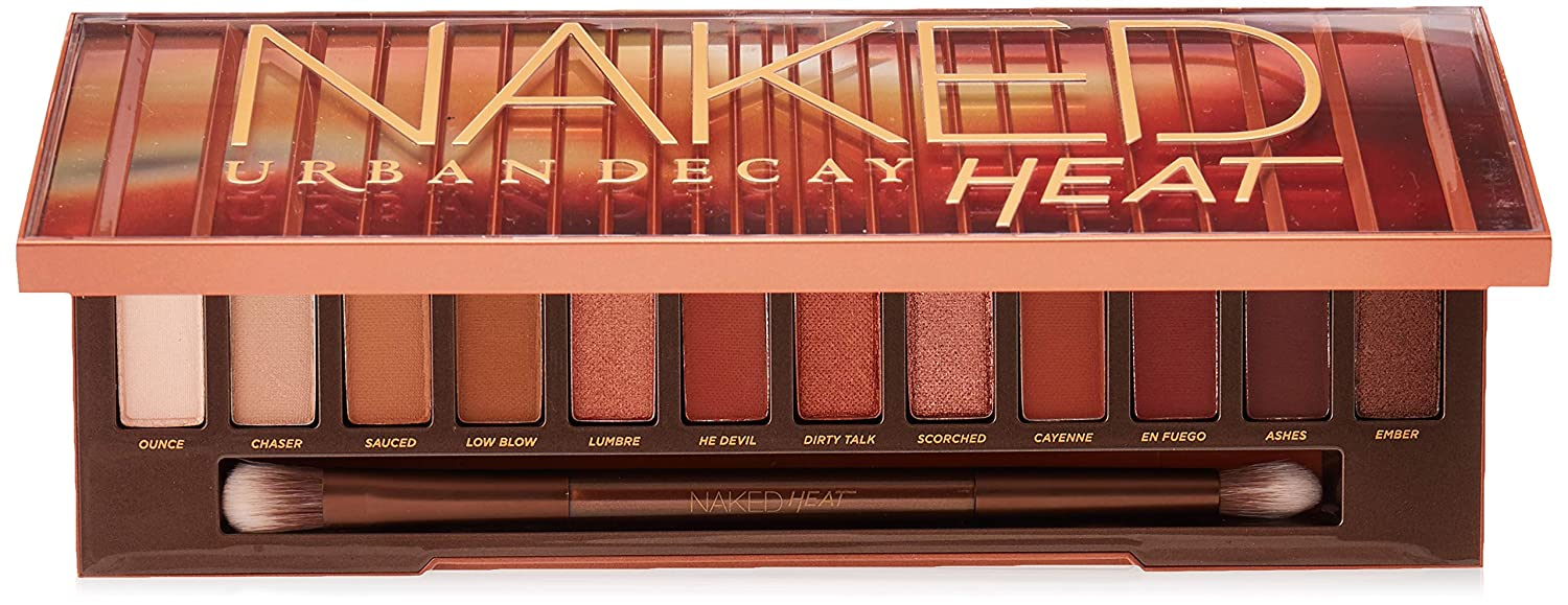 urban decay naked by