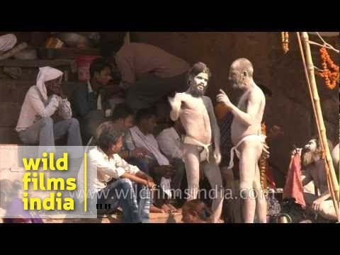 worshippers india in nude
