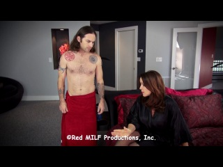 milf fuck red rachel steele