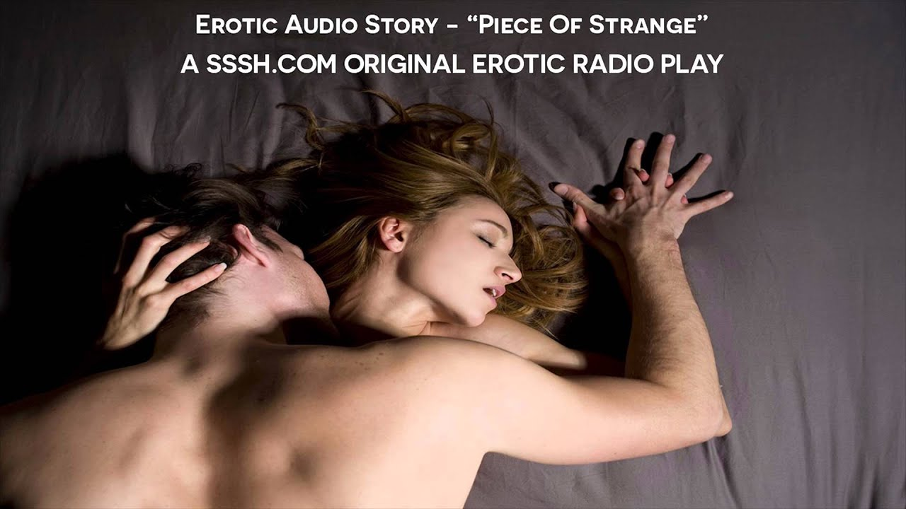 audio story erotic