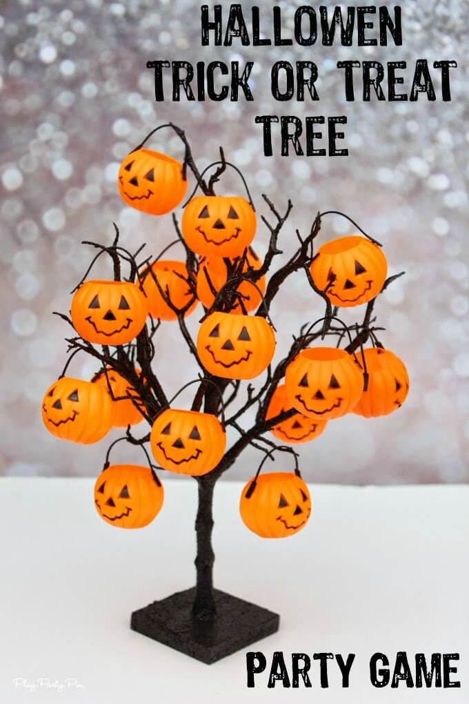 halloween tricks for adults