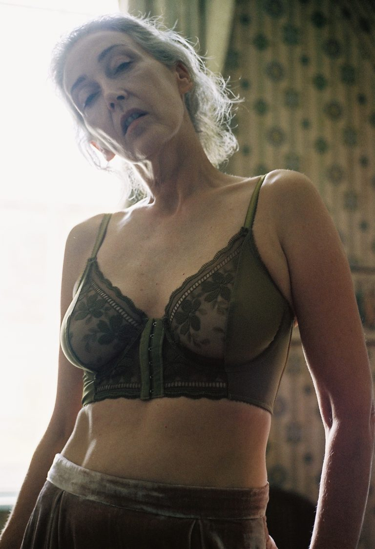 in women lingerie older