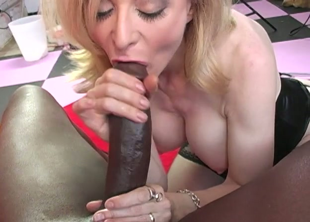nina hartley black