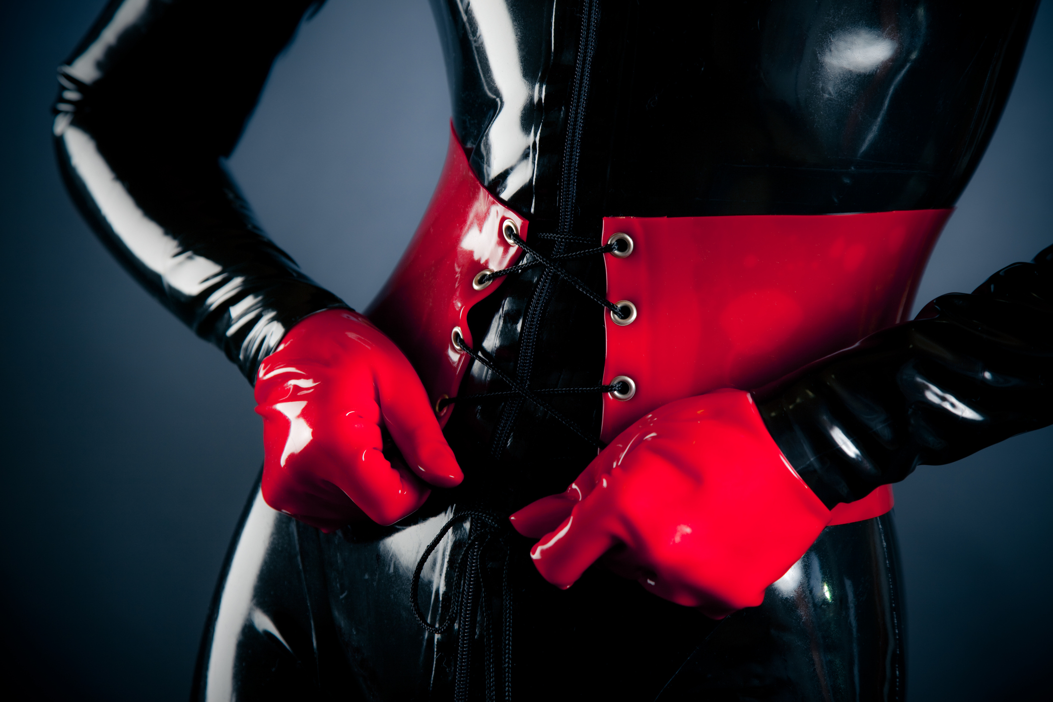 rubber fetish uk