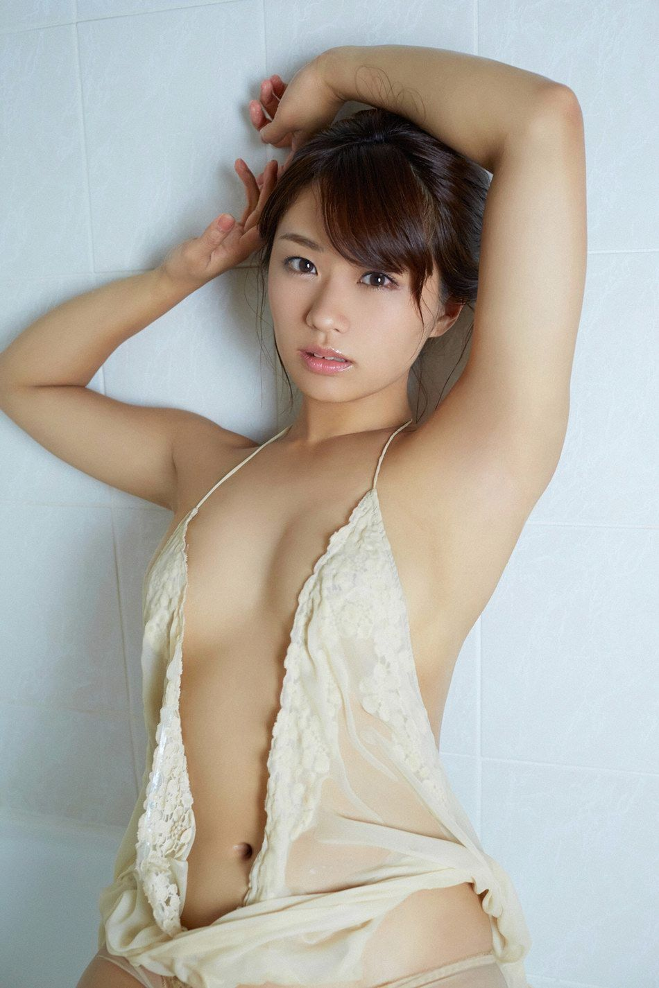 hot asian armpit