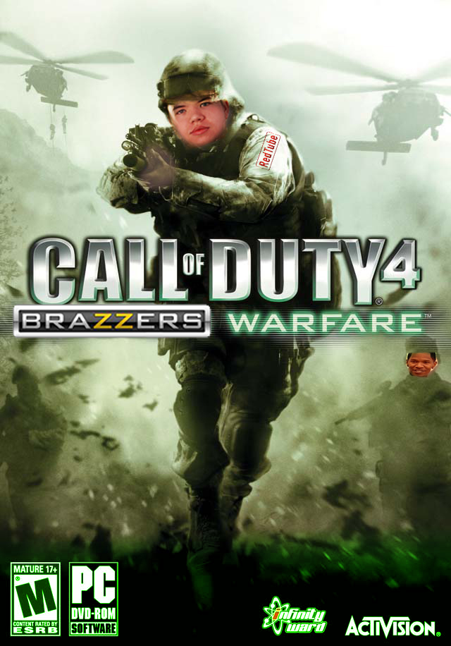 call brazzers duty of