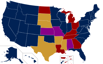 states marriage that legalize same sex