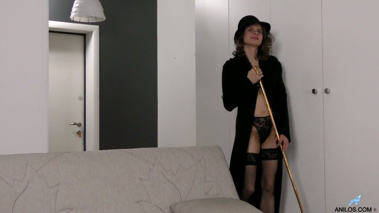 mature el lady sex
