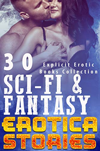 fantasy stories erotic alien