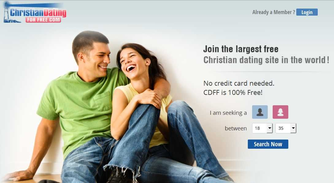 card dating required credit websites free no
