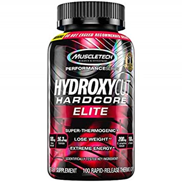 hydroxycut hardcore safe