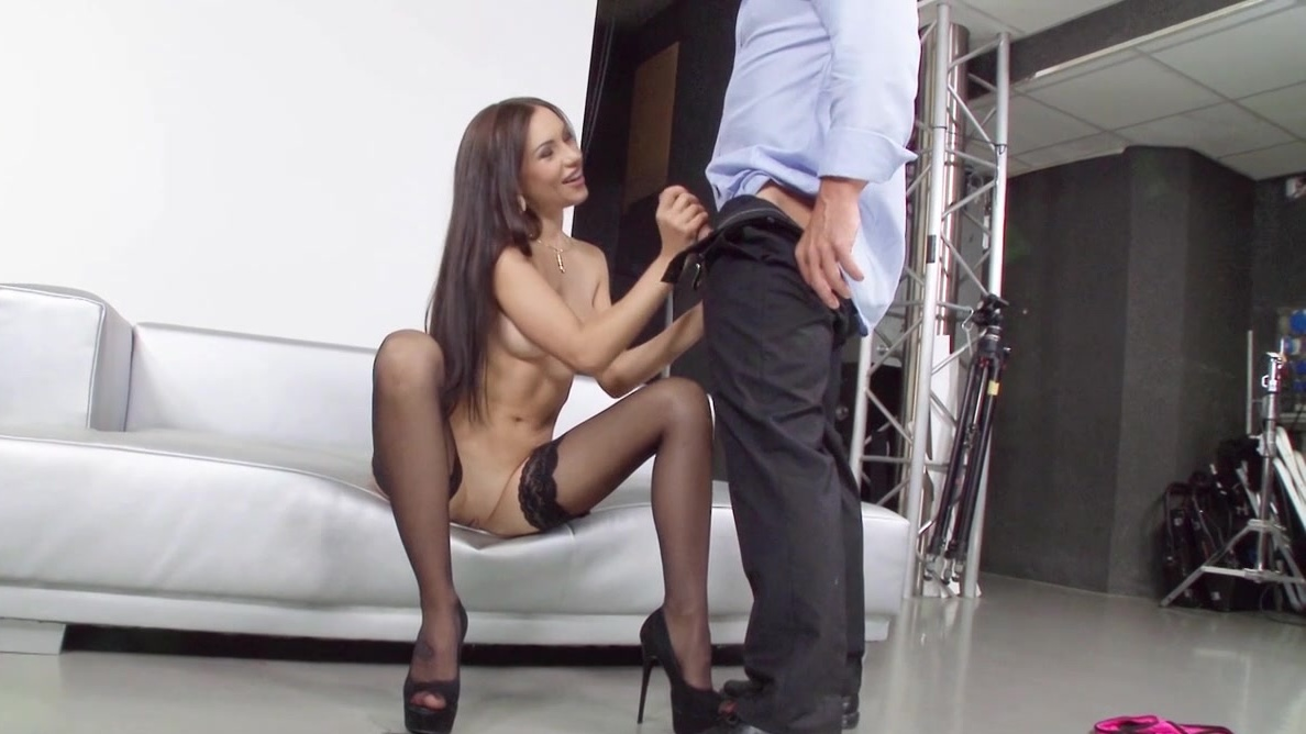 chastity her slave