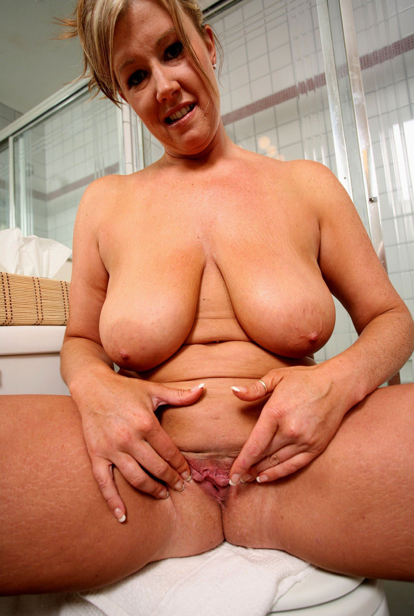 big woman of picture naked