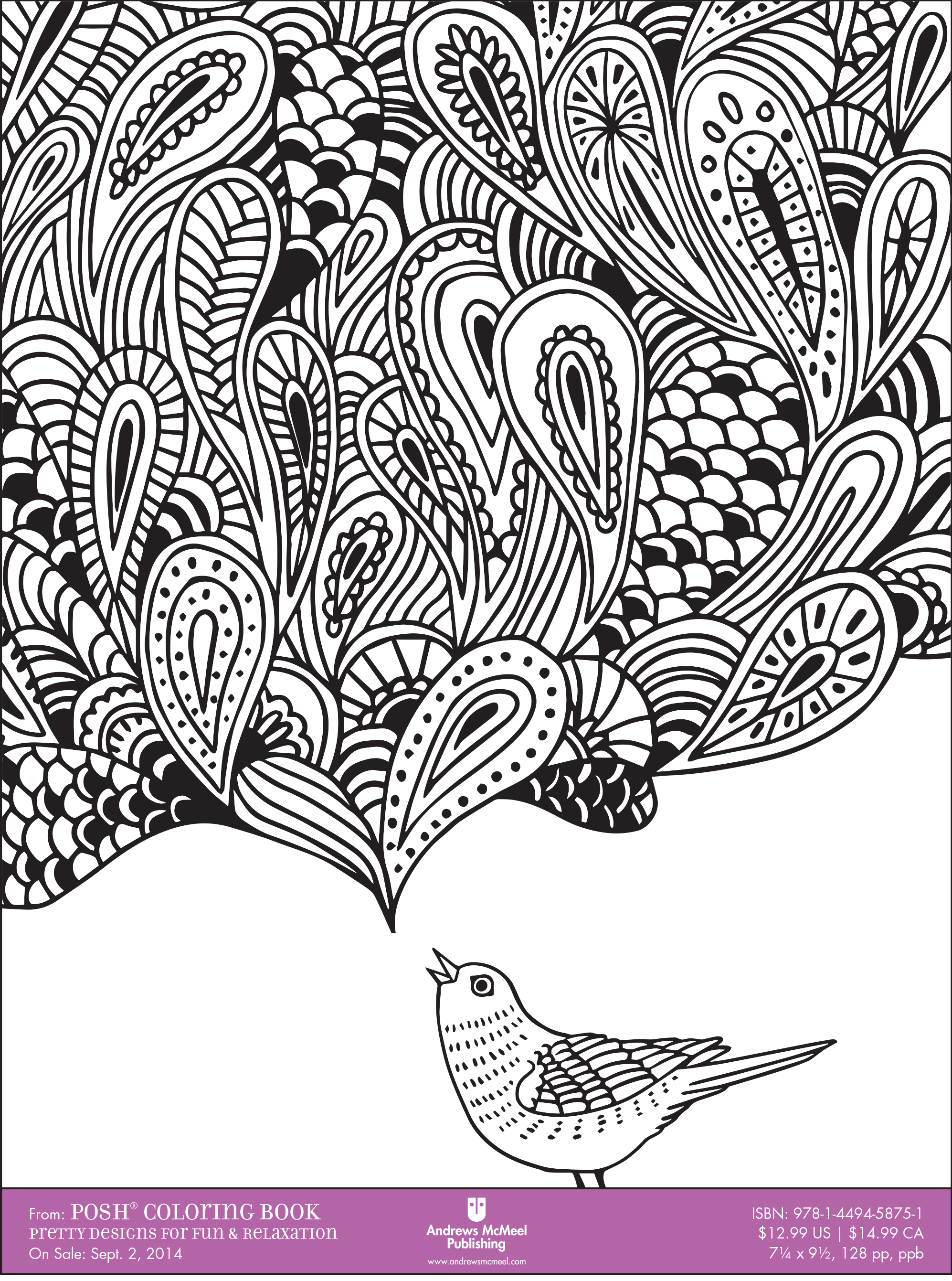coloring pages downloadable adult