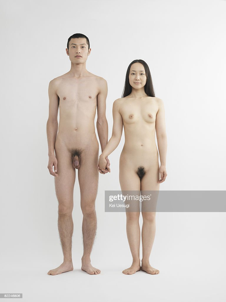 women nude all and men