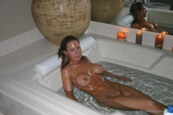 naked my beautiful wife