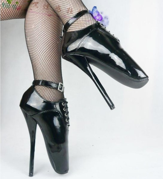 sexy free fetish shoes