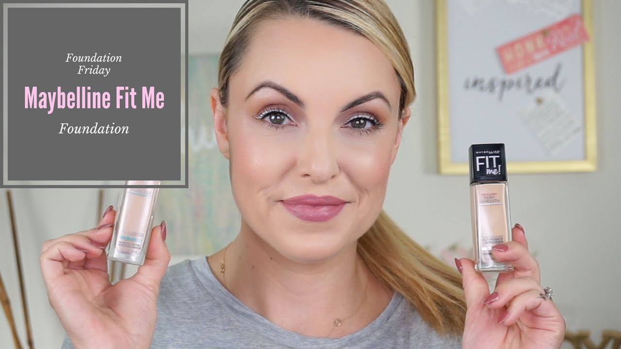 mature skin for foundation reviews