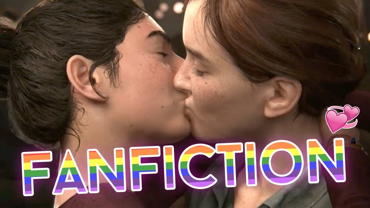 fanfiction last of the us