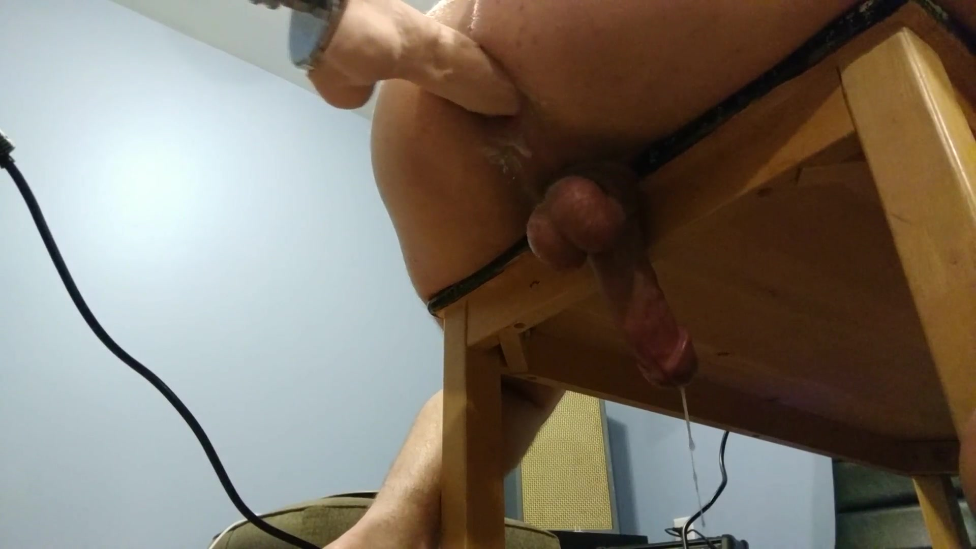 produced orgasm hands fuck free anal machine