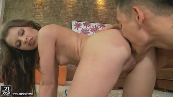 to loves she cum swallow