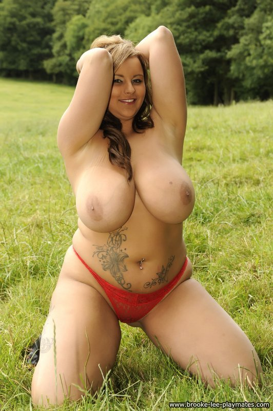 chubby farm naked girls